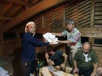 小川裕司さん 個展 ソウルフルソウル