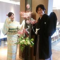 おだやかな天草のお正月 ~ 望洋閣 裕志朗の会 初舞 ~