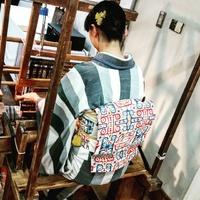 信州の織姫 小岩井カリナさん 明るく颯爽とご来福‼ ~ 女性伝統工芸士展  ~