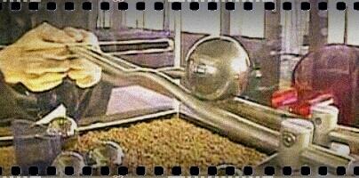 鉄球の試練