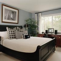 風水的によい家・・・休息できる寝室