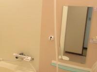 【浴室風水】鏡、蛇口はピカピカに