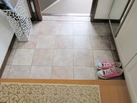 【玄関風水】たたきの靴は家族の人数分にする