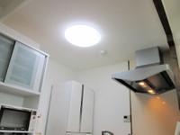【キッチン風水】キッチンは明るく、開放的に