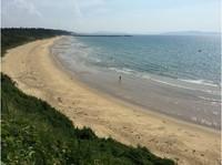 象牙海岸とミラービーチ
