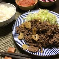 昼の「元カノ食堂」
