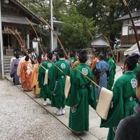 街歩き 神社に行く!