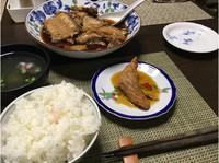 元カノ食堂 昼食