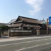 博多町歩き(妙典寺)