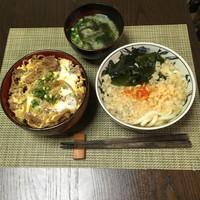 元カレ食堂 今日の定食!