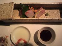 博多の台所内