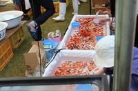 長洲 金魚祭り
