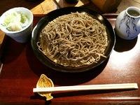 桜花(蕎麦)