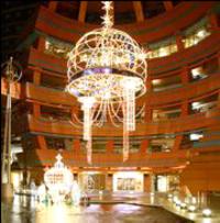 スターライトクリスマス 点灯式のご案内