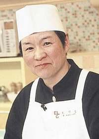 藤 清光特別講演会 足元の宝・ふるさと料理