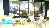 巡回展「海のトリビア」開催のお知らせ