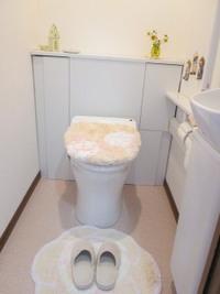 鬼門のトイレはピカピカに磨けば幸せになる