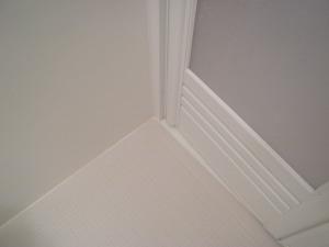 一日一風水 開運の大敵・カビを防止するため壁、床の掃除は徹底的に