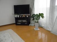 テレビ台の後ろ、家具の後ろなどを掃除すると運気アップ