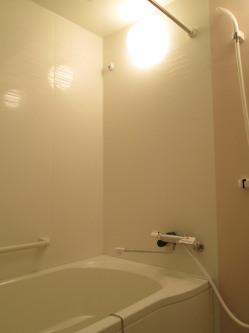 一日一風水   浴槽のお湯は入浴後すぐに抜く(捨てる)