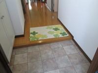 【風水玄関】たとえ短い時間でもゴミは玄関に置かない
