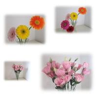 【風水玄関】生花を飾って良い気を迎える