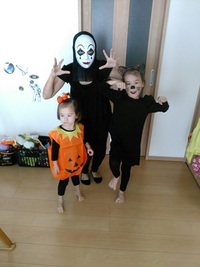 Halloween Class is coming soon!!
