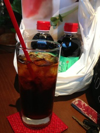 濱田醤油  蔵Cafe'