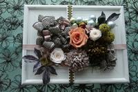 パリスタイルの花レッスン