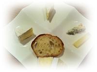 チーズ6種食べ比べの会(夜の部)