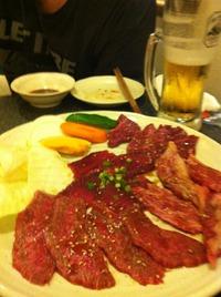 韓国料理のぽじゃぎ
