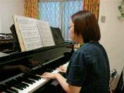 文系ピアノ