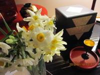 漆のうつわ 故城取邦雄13回忌展 「立春」「お雛祭り」「桜」それぞれの春を♪