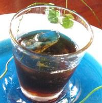 ファバラカフェも「愛すコーヒー」が美味しい季節~♪