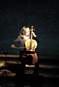 吉川よしひろ Cello Xmas✭Home Concert♪vol.16 いよいよ明日25日16時~♪!