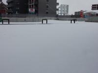 雪の日~ゆり・ひまり組さん~