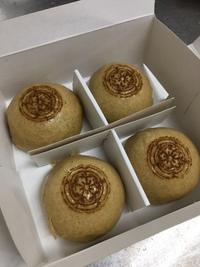 博多祇園山笠期間限定の和菓子