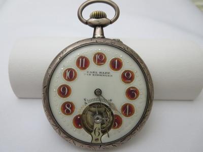 53cd1b4e0e 「2年前に懐中時計の修理をしていただいたのですが・・・ face01 」