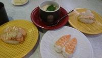 お昼(*^^*)