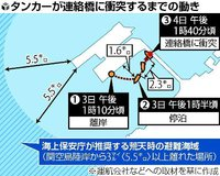 関空連絡橋補修費100億円超は誰が負担するか