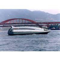 超電導船「ヤマト1」解体