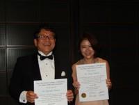 ICOI国際口腔インプラント学会のインプラント矯正認定医に認定されました