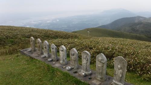 比良山系・蓬莱山