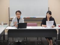 サウスサークルin宮崎6月学習会のご報告