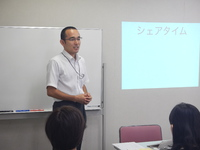 サウスサークル例会in宮崎 9月例会のご報告!