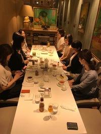【6月例会ご報告】ひしょcafe