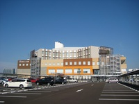 新・福岡市立こども病院がいよいよ開業