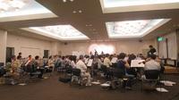 福岡市民オーケストラ第73回定期演奏会 合宿
