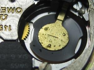 017dd0d613 ハナブサ 時と宝石のブログ:時計の液漏れ