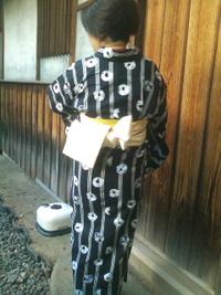 熊本の「粋な姐御さん」といえば・・・